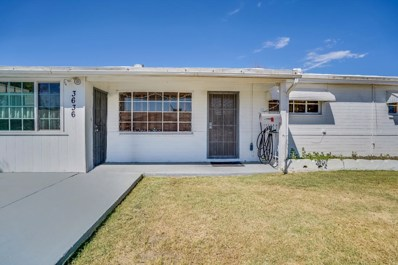 3636 E Coronado Road, Phoenix, AZ 85008 - #: 5822431