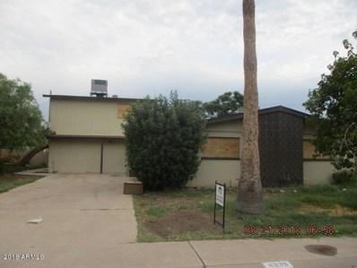 4338 W Claremont Street, Glendale, AZ 85301 - #: 5822624