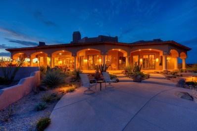 13330 E Jomax Road, Scottsdale, AZ 85262 - #: 5822661
