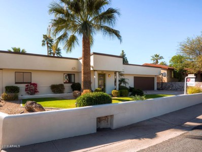 7030 N 22ND Street, Phoenix, AZ 85020 - #: 5822688