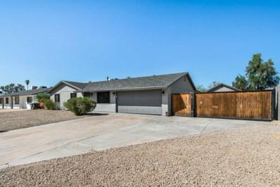 1726 W Wood Drive, Phoenix, AZ 85029 - #: 5822735