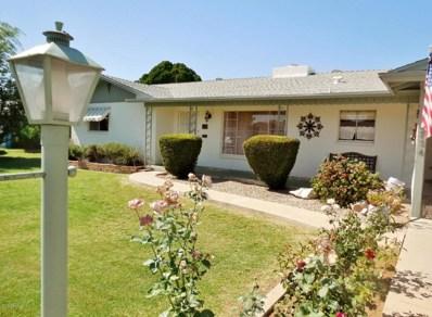 5734 W Belmont Avenue, Glendale, AZ 85301 - #: 5822897