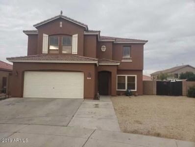 4828 N 95TH Lane, Phoenix, AZ 85037 - #: 5822922