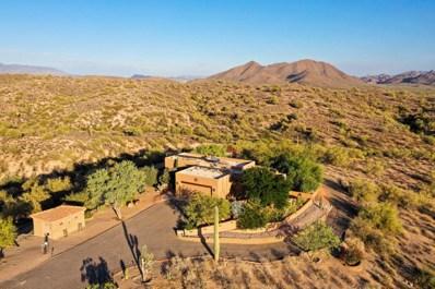 13059 N Vista Del Oro --, Fort McDowell, AZ 85264 - #: 5822944