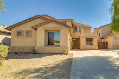 43865 W Kramer Lane, Maricopa, AZ 85138 - #: 5822961