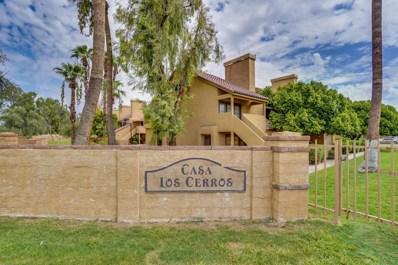 4901 S Calle Los Cerros Drive Unit 271, Tempe, AZ 85282 - #: 5823002