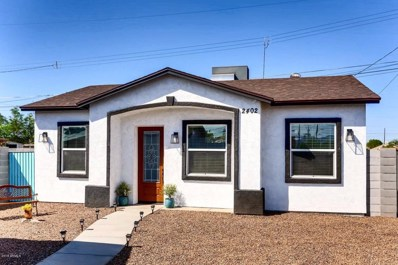 2402 W Maricopa Street, Phoenix, AZ 85009 - #: 5823025