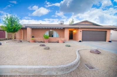 5124 W Laurie Lane, Glendale, AZ 85302 - #: 5823066