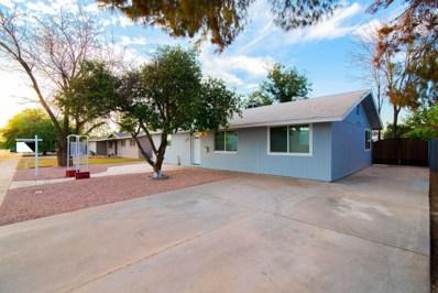 504 E 11TH Avenue, Mesa, AZ 85204 - #: 5823118