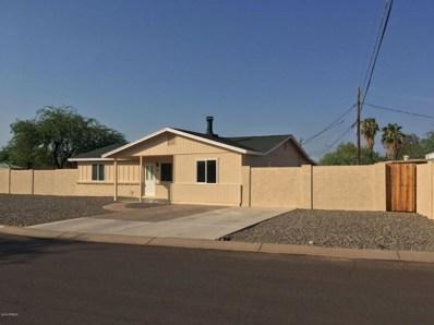 444 N 111TH Way, Mesa, AZ 85207 - #: 5823146