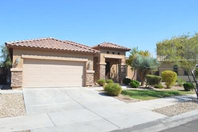 16520 W Grant Street, Goodyear, AZ 85338 - #: 5823151