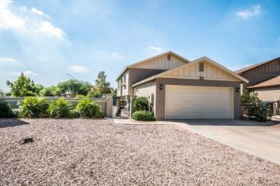 921 S Val Vista Drive Unit 23, Mesa, AZ 85204 - #: 5823167