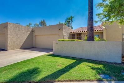 7909 E Bonita Drive, Scottsdale, AZ 85250 - #: 5823232