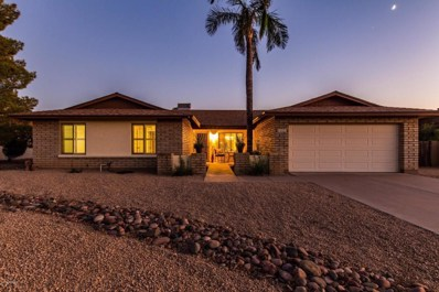 6031 E Evans Drive, Scottsdale, AZ 85254 - #: 5823303