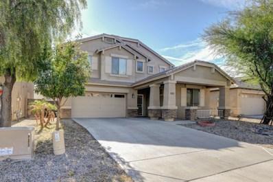 16115 W Williams Street, Goodyear, AZ 85338 - #: 5823307