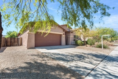 8487 W Quail Track Drive, Peoria, AZ 85383 - #: 5823357