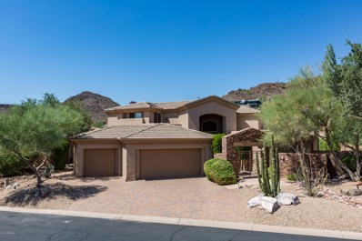 9416 N Longfeather --, Fountain Hills, AZ 85268 - #: 5823404