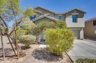 4809 S 24TH Drive, Phoenix, AZ 85041 - #: 5823427