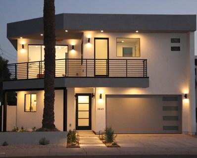 2645 E Campbell Avenue, Phoenix, AZ 85016 - #: 5823446