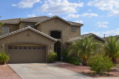 10627 W Lone Cactus Drive, Peoria, AZ 85382 - #: 5823506