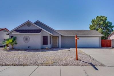 5207 W Eugie Avenue, Glendale, AZ 85304 - #: 5823605