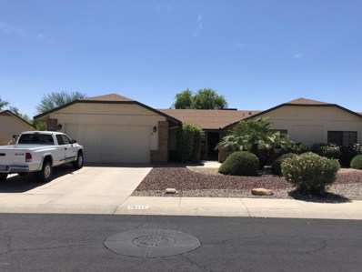 20418 N Spring Meadow Drive, Sun City West, AZ 85375 - #: 5823796