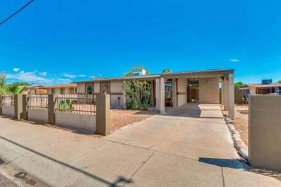 4201 N 75TH Avenue, Phoenix, AZ 85033 - #: 5823829