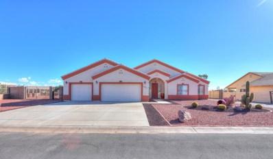 8371 W Encanto Lane, Arizona City, AZ 85123 - #: 5823851