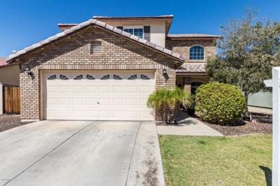 2840 W Bowker Street, Phoenix, AZ 85041 - #: 5823925