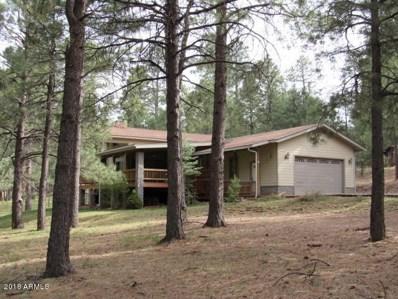 3529 Larson Loop, Forest Lakes, AZ 85931 - #: 5823980
