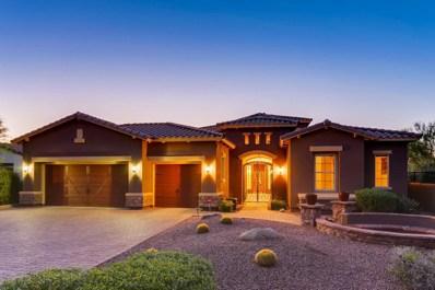 5256 E Barwick Drive, Cave Creek, AZ 85331 - #: 5824286