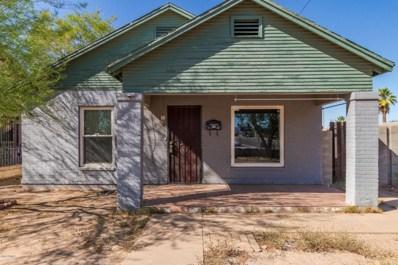 1546 E Pierce Street, Phoenix, AZ 85006 - #: 5824379