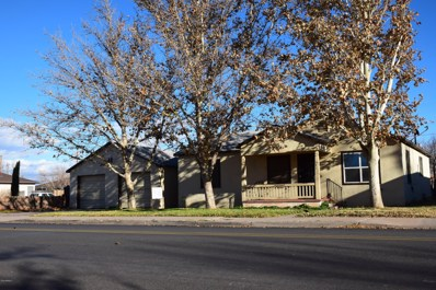 710 N Williamson Avenue, Winslow, AZ 86047 - #: 5824400