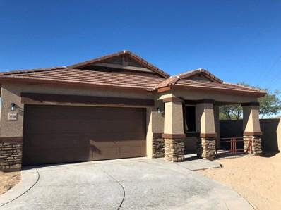 2248 S 235TH Drive, Buckeye, AZ 85326 - #: 5824422