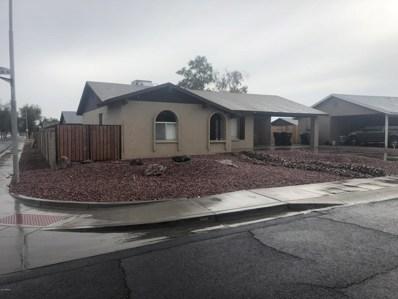 7501 W Roma Avenue, Phoenix, AZ 85033 - #: 5824462