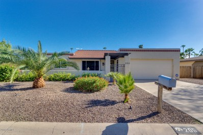 205 Ancora Drive, Litchfield Park, AZ 85340 - #: 5824641
