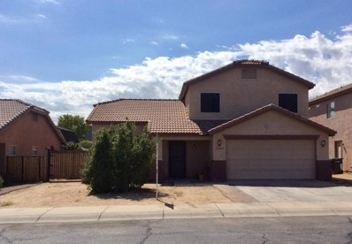 12609 W Larkspur Road, El Mirage, AZ 85335 - #: 5825002