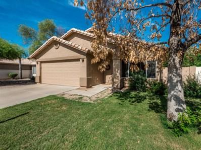 4046 E Libra Avenue, Gilbert, AZ 85234 - #: 5825152