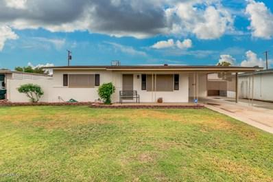 2057 E Bramble Avenue, Mesa, AZ 85204 - #: 5825303
