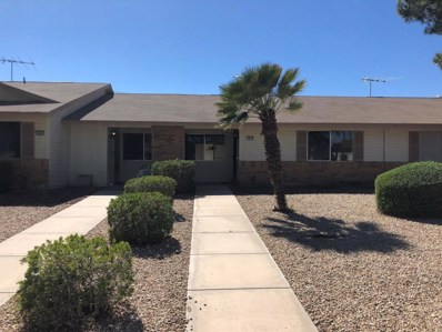 18610 N Mica Drive, Sun City West, AZ 85375 - #: 5825538