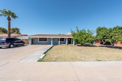 6166 W Highland Avenue, Phoenix, AZ 85033 - #: 5825685
