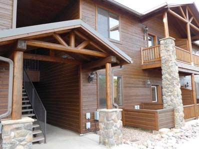 2320 N Cottage Trail Unit C-2, Show Low, AZ 85901 - #: 5825693