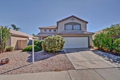1681 W Gail Drive, Chandler, AZ 85224 - #: 5825748