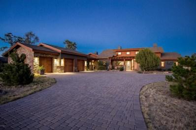 15355 N Chloe Trail, Prescott, AZ 86305 - #: 5825762