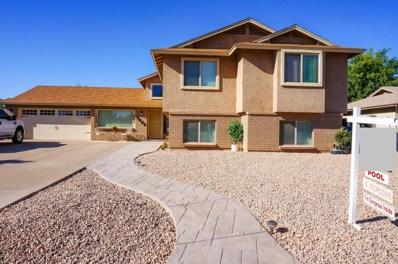 3852 E Dulciana Avenue, Mesa, AZ 85206 - #: 5825836