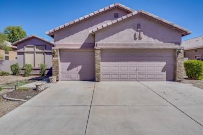13427 N 75TH Drive, Peoria, AZ 85381 - #: 5825901