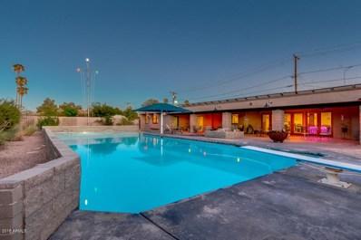 3355 N 17TH Avenue, Phoenix, AZ 85015 - #: 5825911