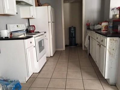 4018 S 44TH Way, Phoenix, AZ 85040 - #: 5826010