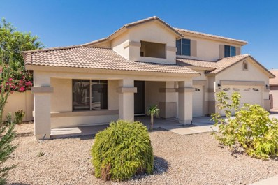 9408 S 25th Lane, Phoenix, AZ 85041 - #: 5826032