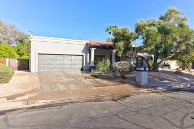 9821 N 76TH Place, Scottsdale, AZ 85258 - #: 5826090
